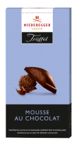 Niederegger Chocolate Mousse Truffle Filled Bar 100g